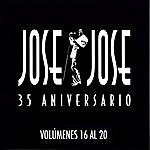 José José 35 Aniversario Jose Jose Volumenes 16 Al 20