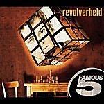 Revolverheld Revolverheld - Famous 5