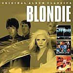 Blondie Original Album Classics