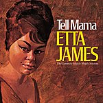 Etta James Tell Mama The Complete Muscle Shoals Sessions (Remastered Reissue)
