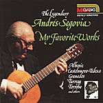 Andrés Segovia Segovia Collection Volume 3