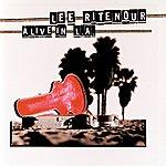 Lee Ritenour Alive In L.A.