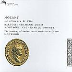Uwe Heilmann Mozart: La Clemenza Di Tito (2 Cds)