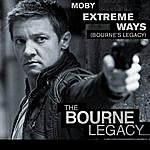 Moby Extreme Ways (Bourne's Legacy)