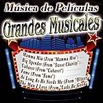 Film Música De Películas - Grandes Musicales