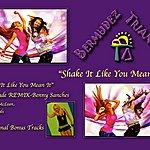 "Bermudez Triangle ""Shake It Like You Mean It"" Cavalcade Remix"