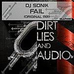 DJ Sonik Fail