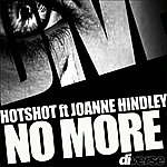Hot Shot No More 2012 (Feat. Joanne Hindley)
