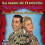 Luis Mariano Visa Pour L'amour - La Magie De L'opérette En 38 Volumes - Vol. 6/38