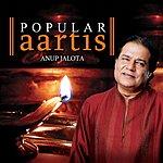 Anup Jalota Popular Aartis By Anup Jalota