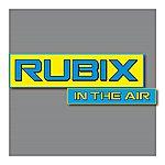 Rubix In The Air