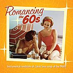 Jack Jezzro Romancing The 60's:instrumental Renditions Of Classic Love Songs Of The 1960s