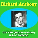 Richard Anthony Chin Chin