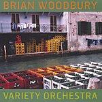 Brian Woodbury Variety Orchestra