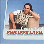 Philippe Lavil L'essentiel