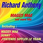 Richard Anthony Maggie Mae And More Hits By Richard Anthony