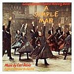 Carl Davis A Simple Man: The Ballet -1987 Northern Ballet Recording