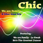 Chic We Are Family & Other Great Hits From Chic