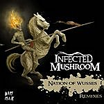 Infected Mushroom Nation Of Wusses Remixes