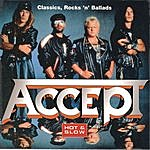 Accept Hot & Slow - Classics, Rocks 'n' Ballads