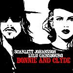 Scarlett Johansson Bonnie & Clyde - Single