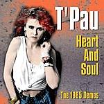 T'Pau Heart And Soul - The 1985 Demos