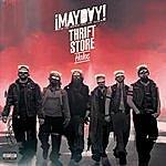 Mayday Thrift Store Halos