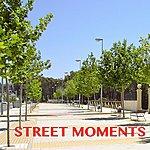 M.C. Street Moments