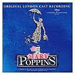 Mary Poppins Mary Poppins - Original London Cast Recording