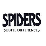 The Spiders Subtle Differences
