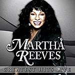 Martha Reeves Greatest Hits Live
