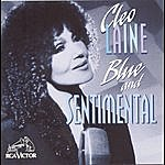 Cleo Laine Blue And Sentimental