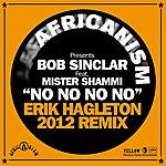Bob Sinclar No No No (Feat. Mister Shammi) [Erik Hagleton 2012 Remix]