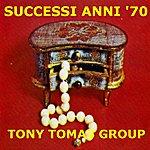 Tony Tomas Orchestra Successi Anni '70