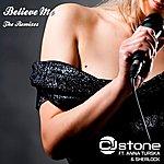 CJ Stone Believe Me (Featuring Anna Turska & Sherlock)
