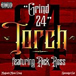 Torch Grind24 (Feat. Rick Ross)(Single)(Parental Advisory)