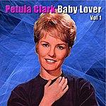Petula Clark Baby Lover Vol. 1
