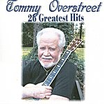 Tommy Overstreet 26 Greatest Hits