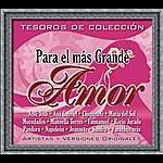 Sandro Tesoros De Colección - Para El Más Grande Amor