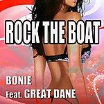 Bonnie Rock The Boat