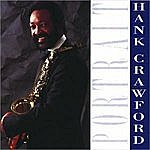 Hank Crawford Portrait