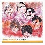 Los Iracundos Los Iracundos - Rca Victor 100 Años