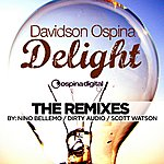 Davidson Ospina Delight - The Remixes