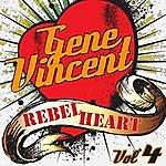 Gene Vincent Rebel Heart Vol. 4