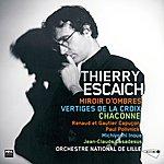 Jean-Claude Casadesus Escaich : Oeuvres Symphoniques (Lille)