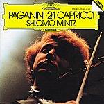 Shlomo Mintz Paganini: 24 Capricci