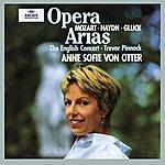 Anne Sofie Von Otter Gluck / Haydn / Mozart - Opera Arias