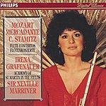 Irena Grafenauer Mozart / Stamitz / Mercadente: Flute Concertos