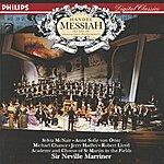 Sylvia McNair Handel: Messiah (2 Cds)