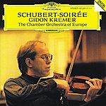 Gidon Kremer Schubert Soirée